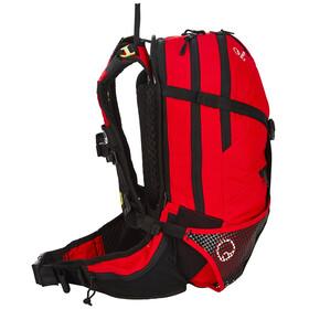 Ergon BX3 Rucksack 16 + 3 L red